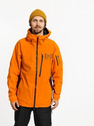 Kurtka snowboardowa Burton Ak Gore Cyclic (russet orange)