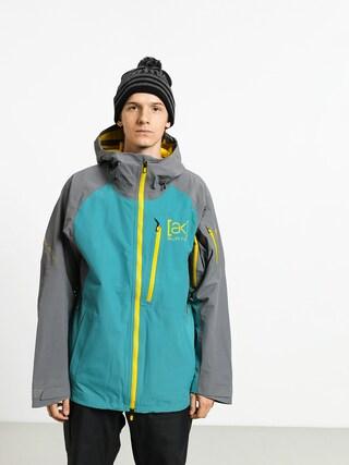 Kurtka snowboardowa Burton Ak Gore Cyclic (gbslat/cstlrk)