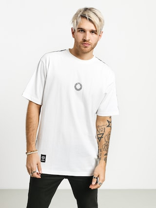 T-shirt MassDnm Gap (white)