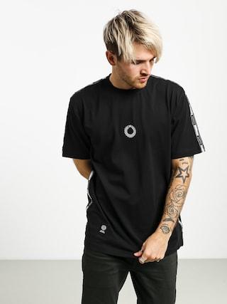 T-shirt MassDnm Gap (black)