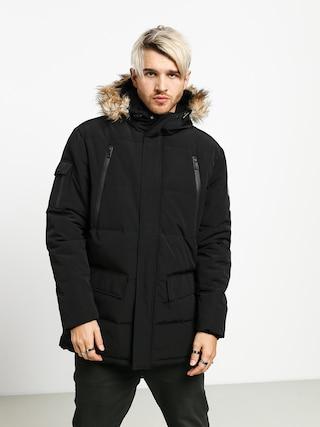 Kurtka Prosto Long Jacket (black)