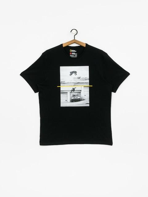 T-shirt Element Bobcat Westgate