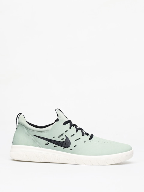 Buty Nike SB Nyjah Free (jade horizon/black jade horizon)