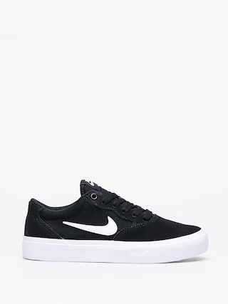 Buty Nike SB Chron (black/white)