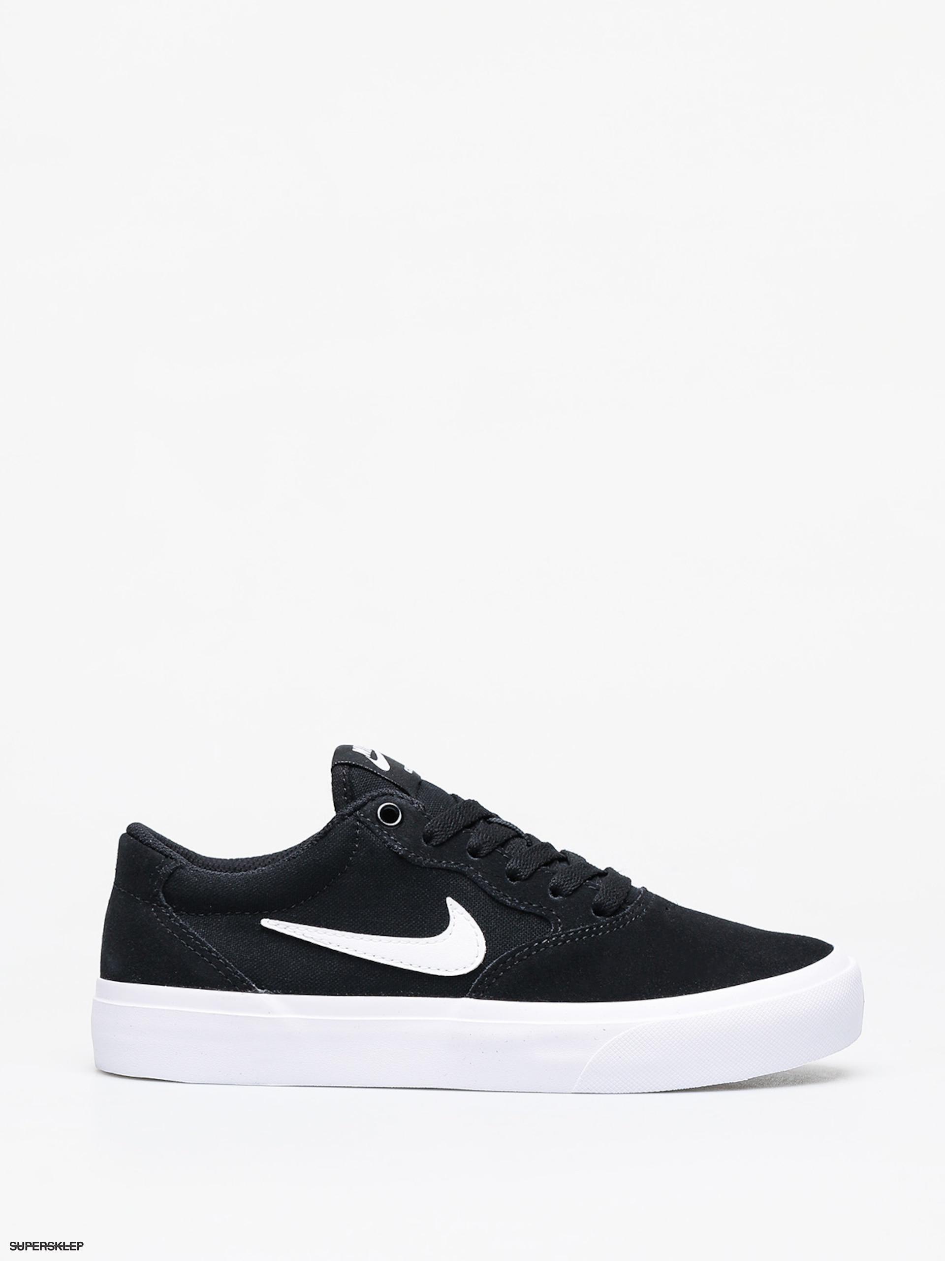 Buty Nike SB Chron (blackwhite)