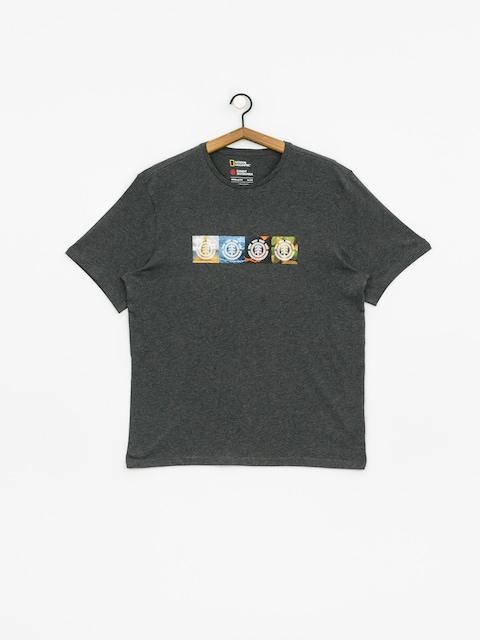 T-shirt Element Horizontal Seasons