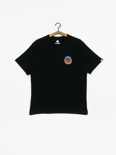 T-shirt Element Seal Gradient