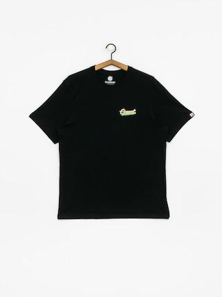 T-shirt Element Stale Fish (flint black)