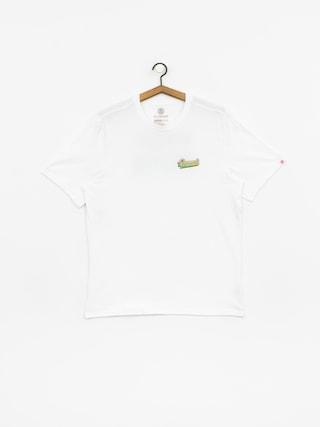 T-shirt Element Stale Fish (optic white)