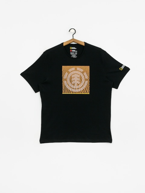 T-shirt Element Dunes Icon