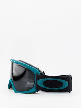 Gogle Oakley O Frame 2 0 Pro Xl (blue/dark grey & persimmon)