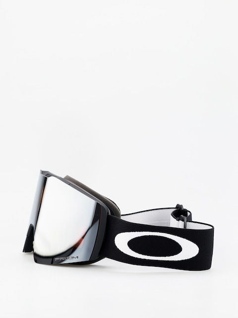 Gogle Oakley Fall Line XL (black/prizm snow black iridium)