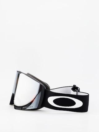 Gogle Oakley Fall Line XL (black/prizm snow black iridium)