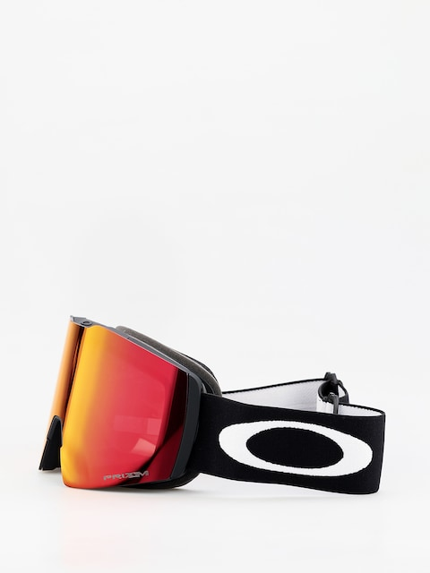 Gogle Oakley Fall Line XL (black/prizm snow torch iridium)