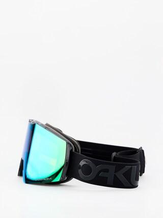 Gogle Oakley Fall Line Xm (black/prizm snow jade iridium)