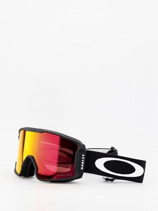 Gogle Oakley Line Miner Xm (matte black/prizm snow torch iridium)