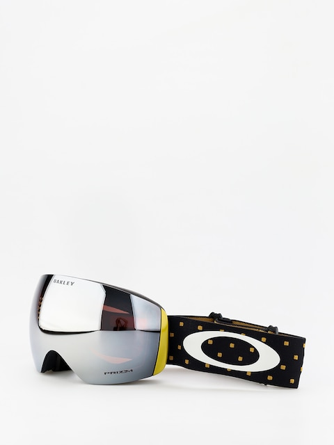 Gogle Oakley Flight Deck (brown/prizm snow black iridium)