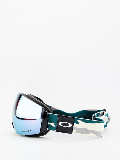 Gogle Oakley Flight Deck Xm (purple/reddish/prizm snow sapphire iridium)
