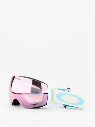 Gogle Oakley Flight Deck Xm (grey/prizm snow hi pink iridium)