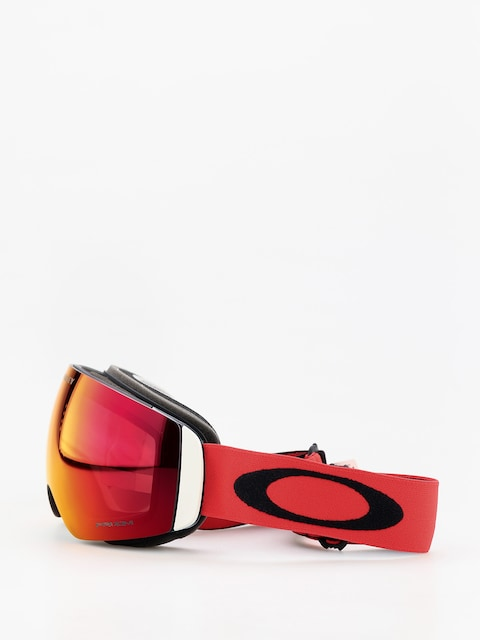 Gogle Oakley Flight Deck Xm (red/prizm snow torch iridium)