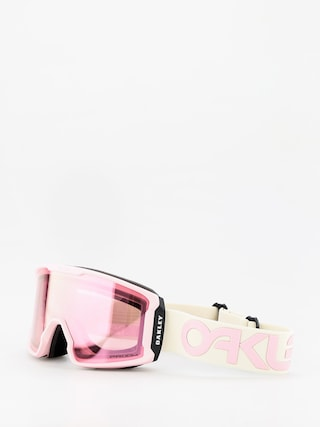 Gogle Oakley Line Miner Xm (pink/prizm snow hi pink iridium)