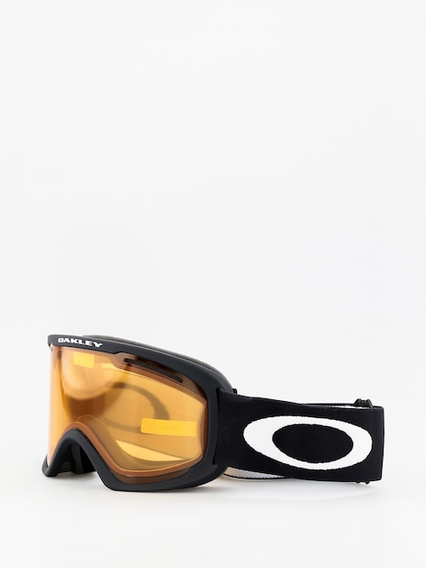 Gogle Oakley O Frame 2 0 Pro Xl (black/persimmon & dark grey)