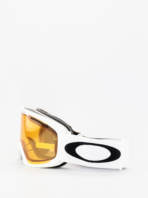Gogle Oakley O Frame 2 0 Pro Xl (white/persimmon & dark grey)