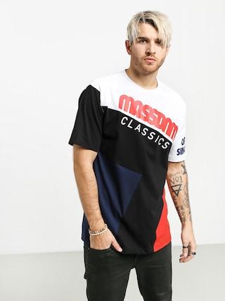 T-shirt MassDnm Boomerang (white)
