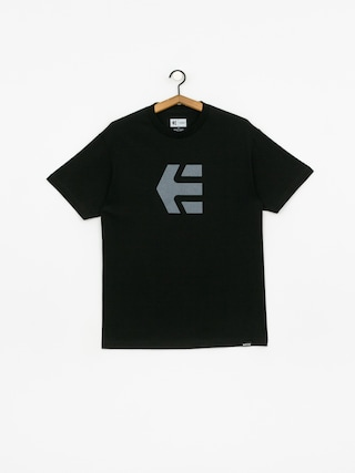 T-shirt Etnies Icon (black)