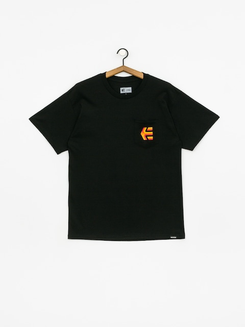 T-shirt Etnies Tri Blend