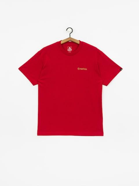 T-shirt Emerica Pure Triangle