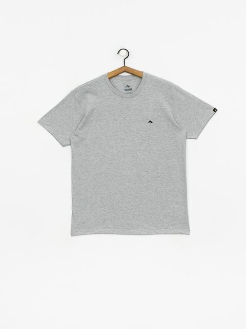 T-shirt Emerica Triangle Staple (grey/heather)