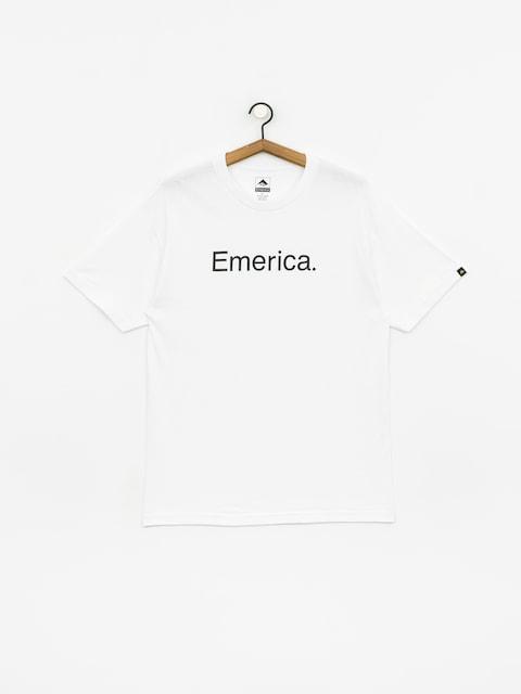 T-shirt Emerica Pure