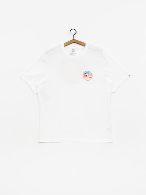 T-shirt Element Seal Gradient (optic white)