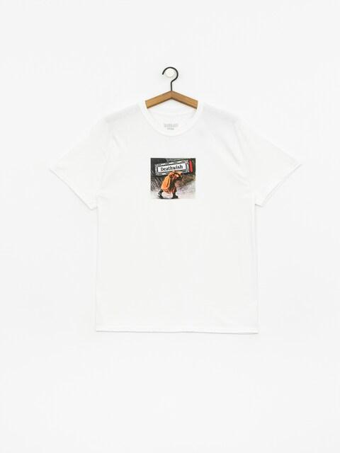 T-shirt Deathwish Carry The Burden