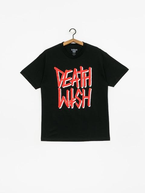 T-shirt Deathwish Deathstack Og