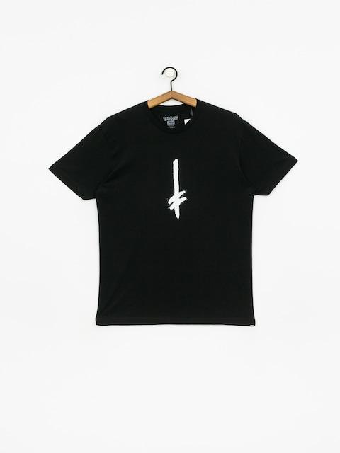 T-shirt Deathwish Credo