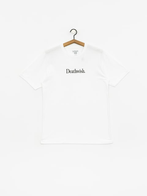 T-shirt Deathwish Too Much