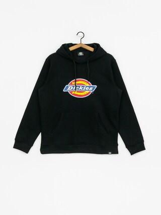 Bluza z kapturem Dickies San Antonio HD (black)