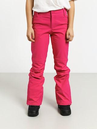 Spodnie snowboardowe Roxy Creek Wmn (beetroot pink)