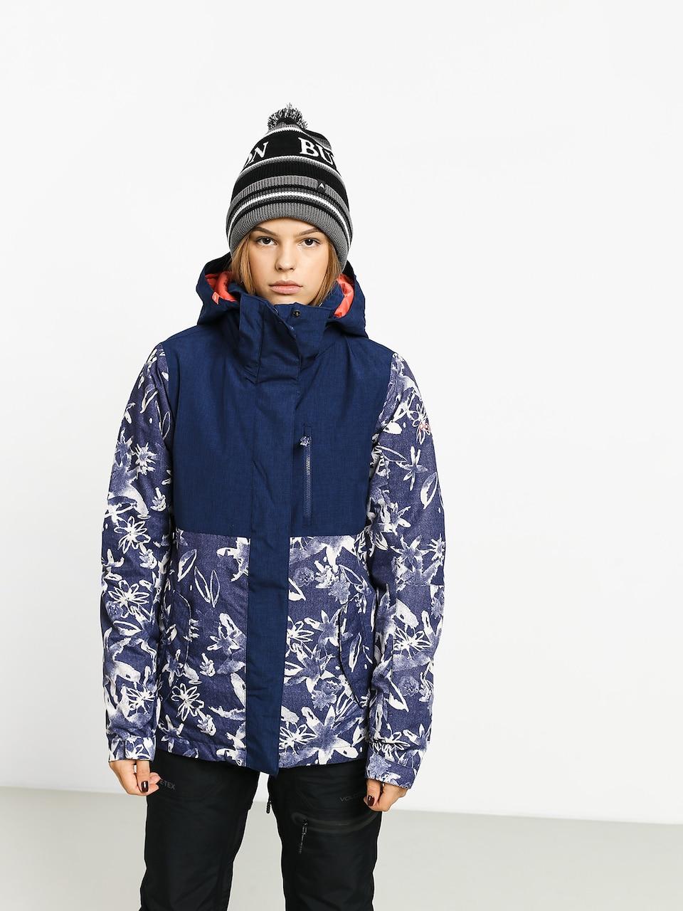 roxi kurtki narciarskie damskie