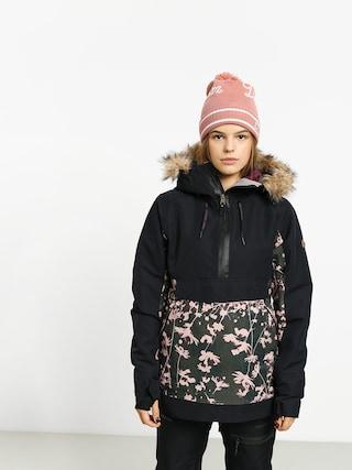 Kurtka snowboardowa Roxy Shelter Wmn (poppy)