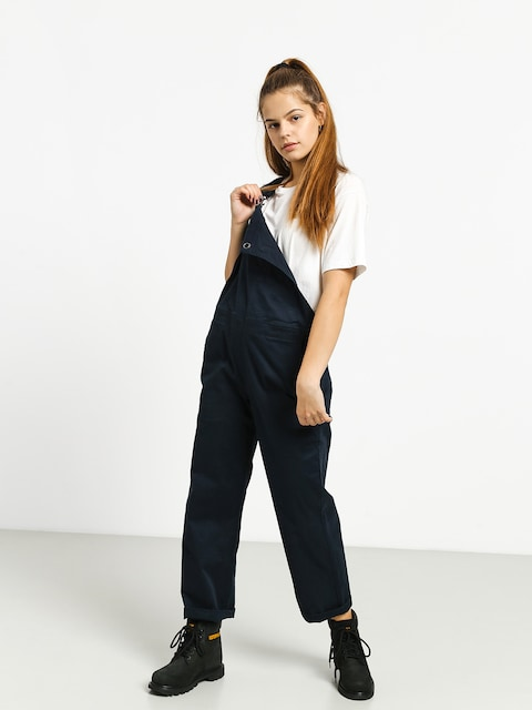 Spodnie Element Long Dayz Overall (eclipse navy)