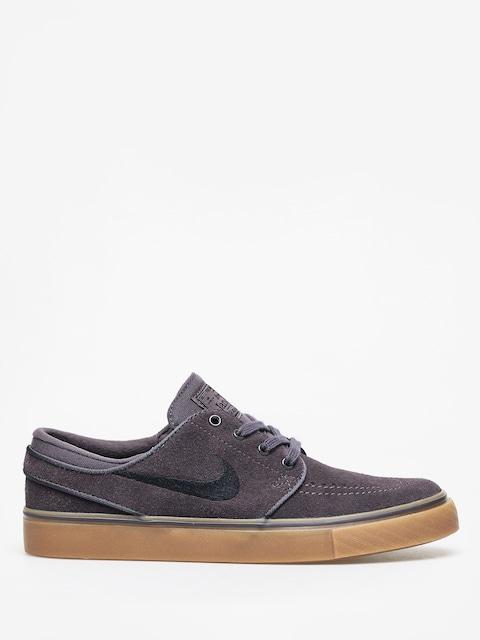Buty Nike SB Stefan Janoski (thunder grey/black gum light brown)