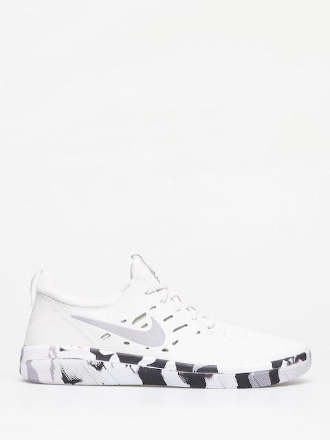 Buty Nike SB Nyjah Free Premium (platinum tint/atmosphere grey)