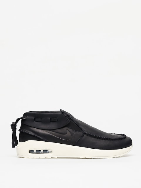Buty Nike SB Air Max Stefan Janoski 2 Moc (black/black pale ivory)
