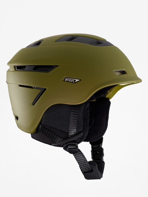 Kask Anon Echo (olive)