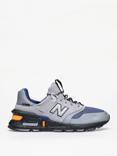 Buty New Balance 997S (grey/blu)