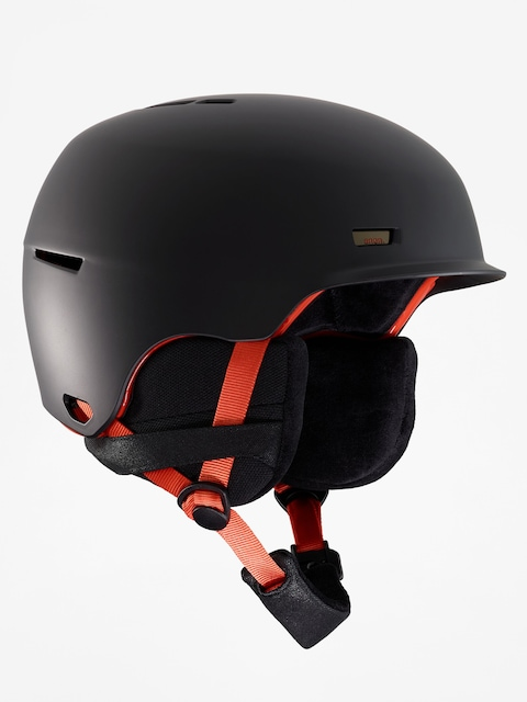 Kask Anon Highwire (black pop)