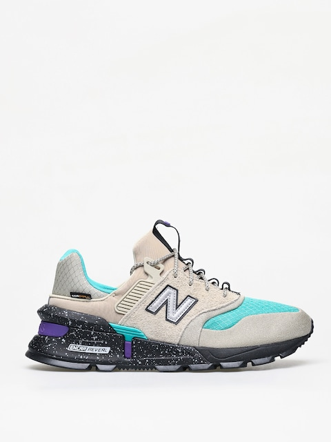 Buty New Balance 997S (grey)